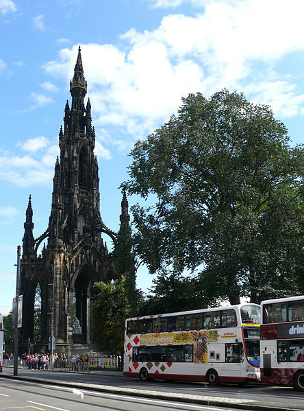File:Scott Monument 09.jpg