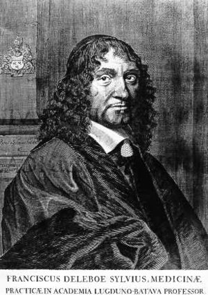 Franciscus Sylvius (1614-1672)