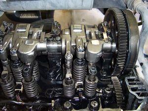 Compression release engine brake  Wikipedia
