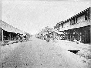 Binjai abad 19