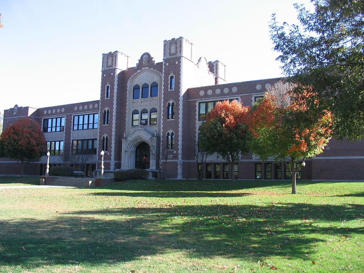 Urbana High School Illinois Wikipedia