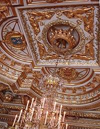 Chteau De Fontainebleau Wikipdia