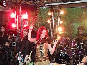 Indica (Finnish band)