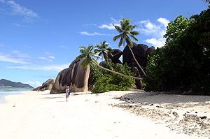 :La Digue Seychelles Photograped by Mila Zinko...