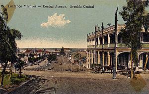 Lourenço Marques, c. 1905