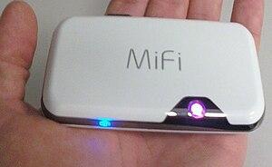 "Novatel MiFi™ 2372 ""Intelligent Mobile Wi..."