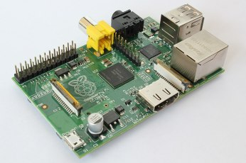 Raspberry PI - Modell B