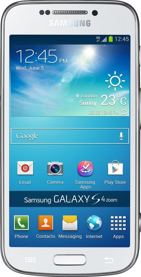 Samsung Galaxy S4 Zoom - Wikipedia