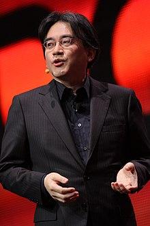 Satoru Iwata - Game Developers Conference 2011 - Day 2 (1).jpg