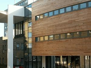 English: University of Dundee Library