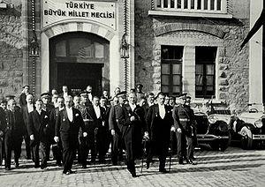 Türkçe: Mustafa Kemal Atatürk, İsmet İnönü ve ...