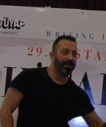 en: Turkish comedian, actor, cartoonist, scree...