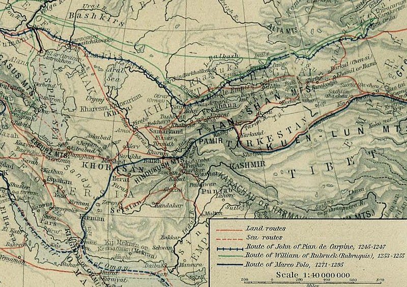 Archivo:Central Asian trade routes.jpg