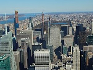 List Of Tallest Buildings In New York City