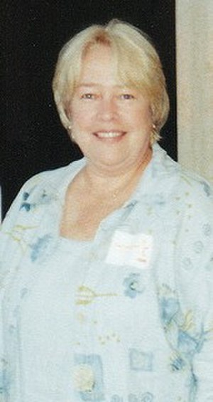 Kathy Bates at the rehearsal for the 1999 Emmy...