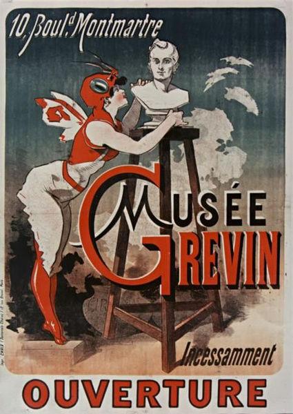 Musée Grévin-1882