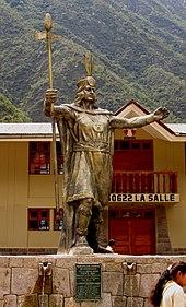 Pachacuti Wikipedia