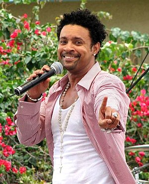English: Shaggy Deutsch: Shaggy