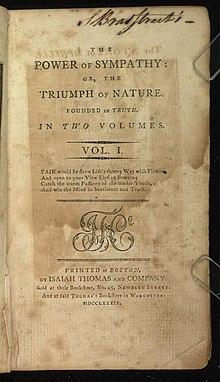 Amerikaanse literatuur18e eeuw Wikibooks