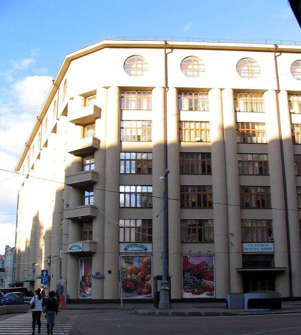 Фуркасовский переулок — Википедия