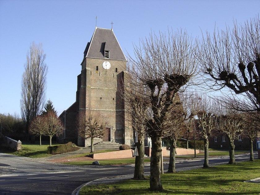 Fontaine-au-Bois
