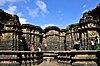 Tempio di Hoysaleshwara, Halebidu