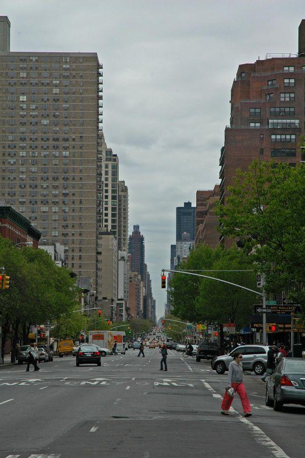 85th Street (Manhattan) - Wikipedia