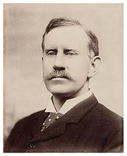 Walter Vernon