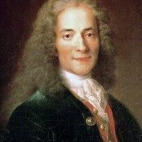 Zitat am Freitag: Voltaire über Toleranz