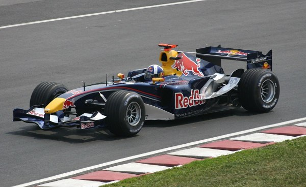 Red Bull RB1 - Wikipedia