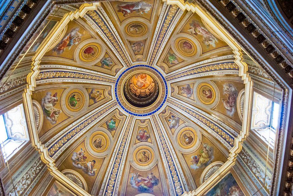 10 cúpulas imperdíveis na Itália: Loreto, região Marche.
