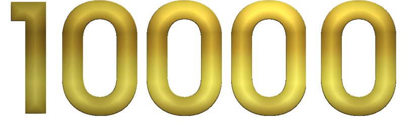File:Golden number 10000.png