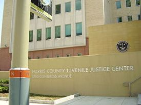 Harris County Juvenile Justice Center Español:...