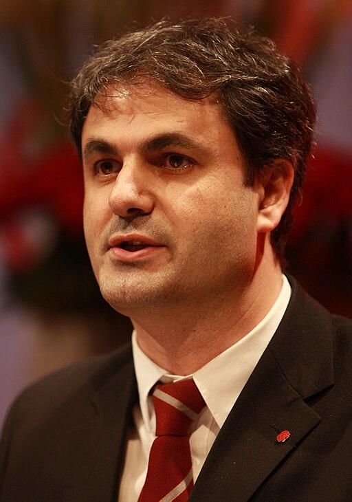 Ibrahim Baylan 2009 04 19 B