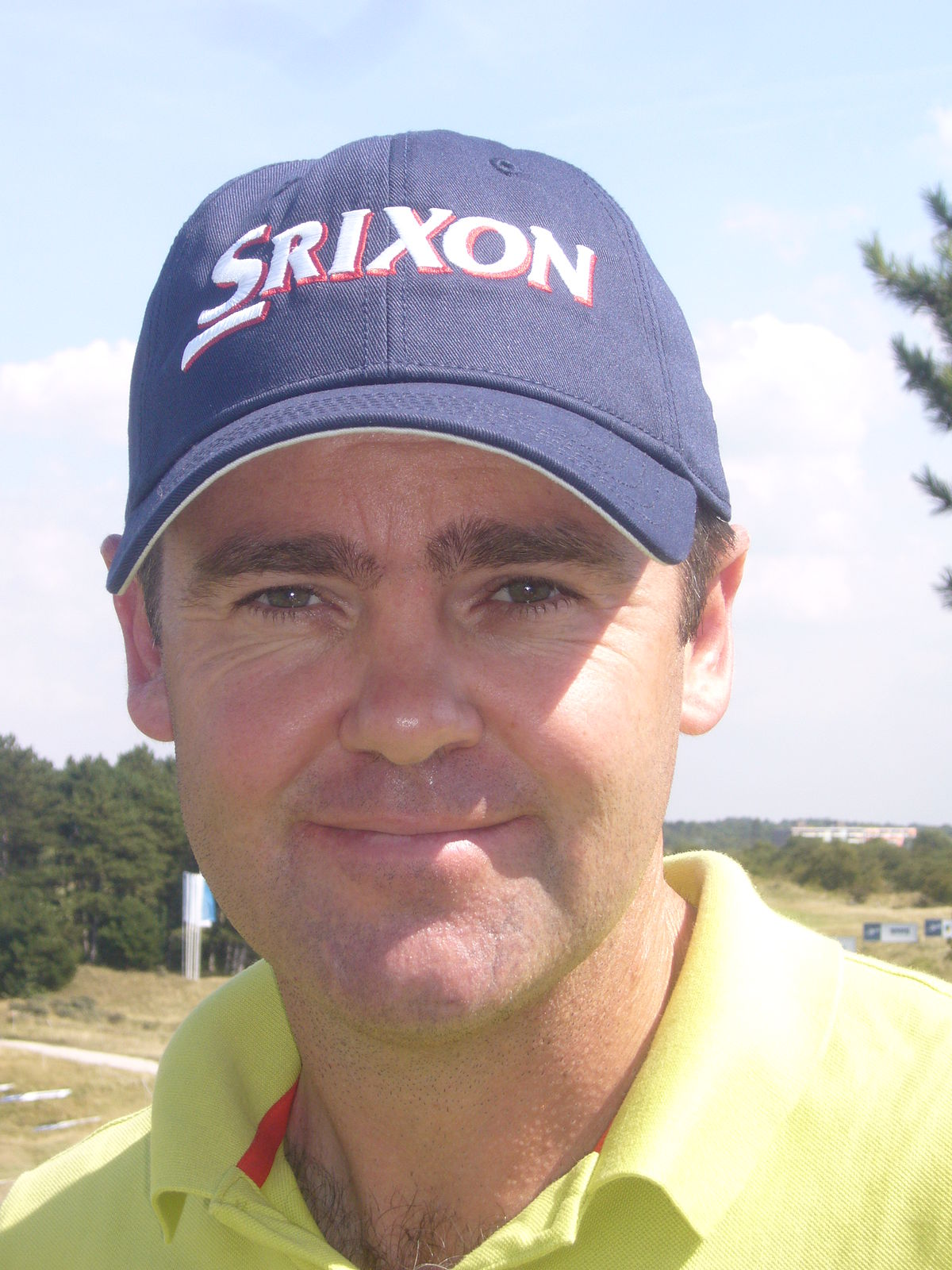 Mark Brown Golfer Wikipedia