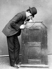 Kinetoscope - Wikipedia