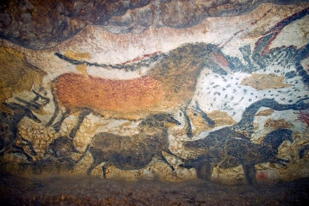 Prehistoric Art and Artifacts - Virtual Tour