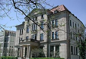 LfA Königinstraße 17