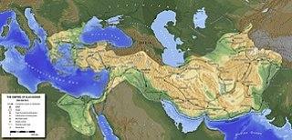 Alexandrian Empire