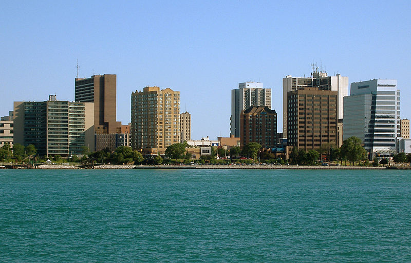 File:Windsor Ontario skyline.jpg