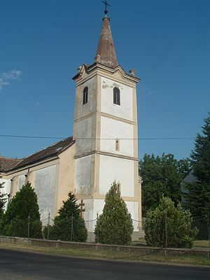 Roman Catholic Church, Újkér