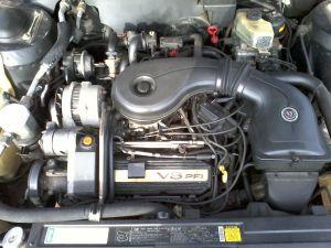 File:Cadillac 45 L OHV V8 enginejpg  Wikimedia Commons
