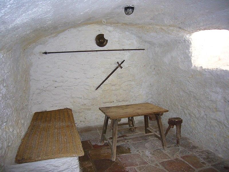 Archivo:Casa de Medrano (Argamasilla de Alba).JPG