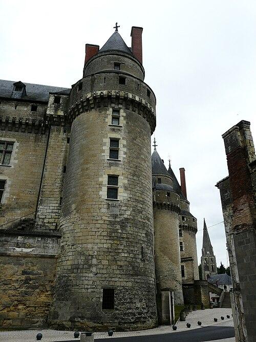 Château de Langeais 3