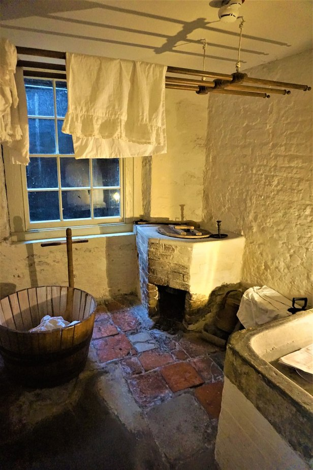 Charles Dickens Washhouse - Joy of Museums