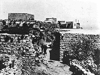 Deir Yassin in the 1930s