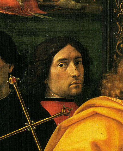 Domenico Ghirlandaio