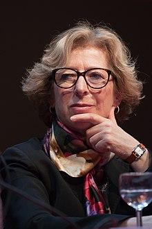Geneviève Fioraso en février 2013.