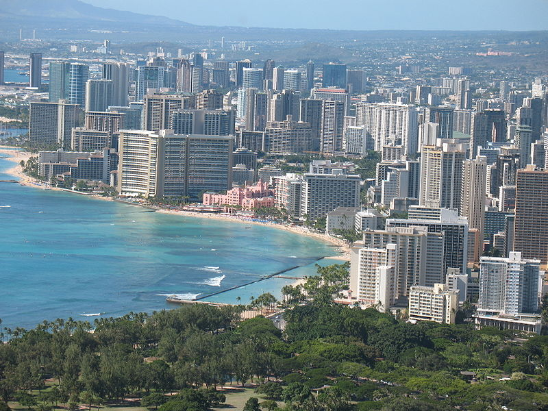 5 Romantic Things To Do In Honolulu On Valentines Day