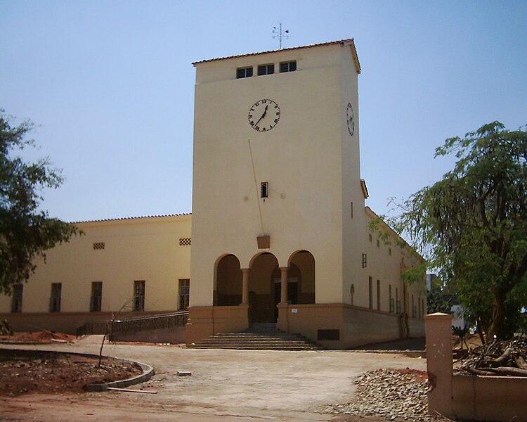 Archivo: Museo Livingstone, Livingstone, Zambia - 200310.jpg